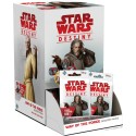 Way of the Force (La voie de la force) Boîte de 36 Boosters - Star Wars Destiny (EN/FR)