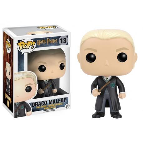 Draco Malfoy Funko Pop Harry Potter Movies 13