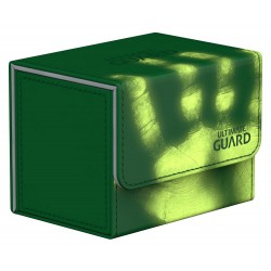 Ultimate Guard - Deck Case - SideWinder 80+ ChromiaSkin