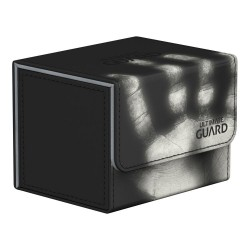 Ultimate Guard SideWinder 100+ ChromiaSkin Deck Case