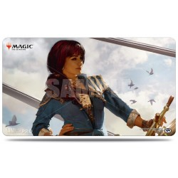 Dominaria Playmat - Jhoira, Weatherlight Captain Ultra Pro Magic Playmat