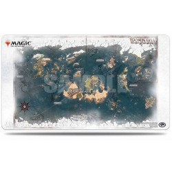 Dominaria Playmat - Map of Dominaria Ultra Pro Magic Playmat