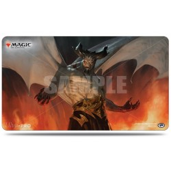 Dominaria Playmat - Demonlord Belzenlok Ultra Pro Magic Playmat