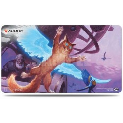 Dominaria Playmat - Arcane Flight Ultra Pro Magic Playmat