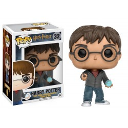 Harry Potter with Prophecy Funko Pop Harry Potter Movies 32