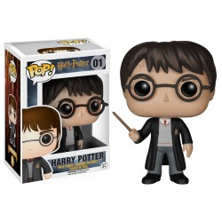 Harry Potter Funko Pop Harry Potter Movies 01