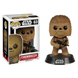 Chewbacca Funko Pop Star Wars Episode VII The Force Awakens 63