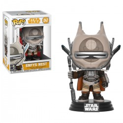 Enfys Nest Funko Pop Star Wars Solo 247