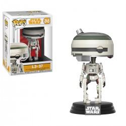L3-37 Funko Pop Star Wars Solo 245