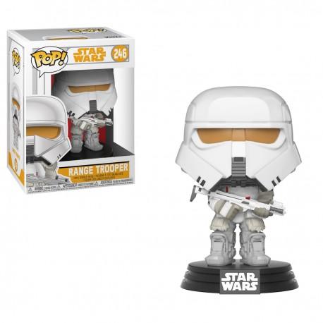 Range Trooper Funko Pop Star Wars Solo 246