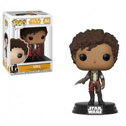Val Funko Pop Star Wars Solo 243