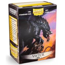 Vater Art Sleeves Dragon Shield Standard (x100)