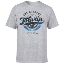 Tolaria Academy T-Shirt Magic the Gathering (Black)