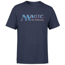 1993 Vintage Logo T-Shirt Magic the Gathering (Black)