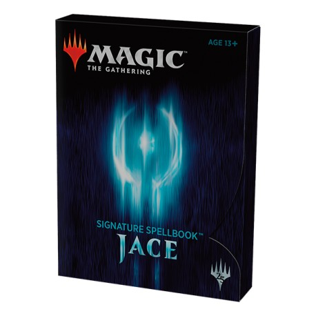 Signature Spellbook: Jace (EN)