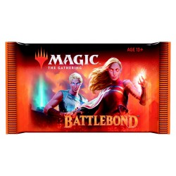 Battlebond Booster Pack (EN)