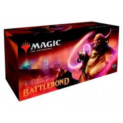 Battlebond Booster Box (EN)
