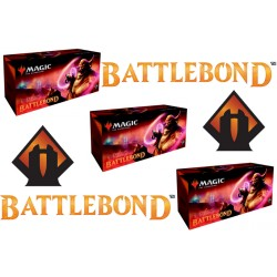 3 Battlebond Booster Boxes (EN)