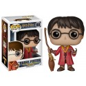 Harry Potter Quidditch Funko Pop Harry Potter Movies 08