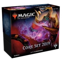 Bundle : Core Set 2019 (EN)