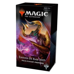 Prerelease Pack : Core Set 2019 (FR)