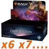 Booster Box (36 packs) : Core Set 2019 (x6 and more)