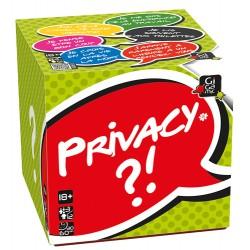 Privacy (FR)
