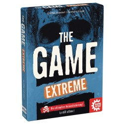 The Game Extreme The Card Game (Multi)