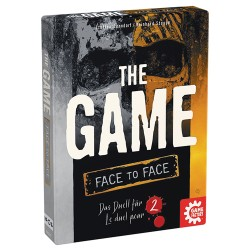 The Game Le Duel / Face to Face (Multi)