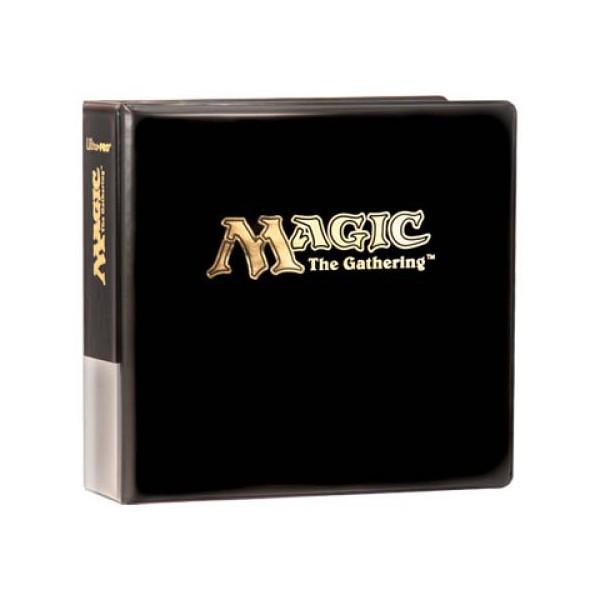 Ultra Pro  Ring Binder Magic Logo