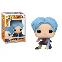 Future Trunks Funko Pop Dragonball Super 313