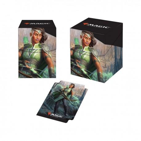 Deck Box Pro 100+ Vivien Reid - Magic Edition de Base 2019 - Ultra Pro