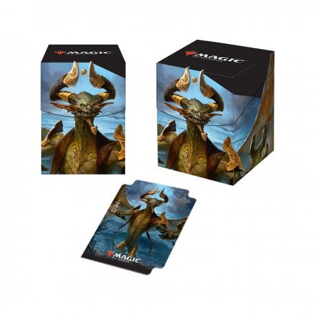 Deck Box Pro 100+ Nicol Bolas, le dévastateur - Magic Edition de Base 2019 - Ultra Pro