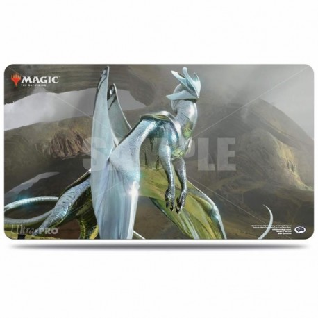 Tapis de Jeu Edition de Base 2019 - Chromium, l'altérable Ultra Pro Playmat