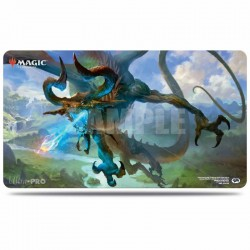 Core Set 2019 Playmat - Nicol Bolas, the Ravager Ultra Pro Magic Playmat