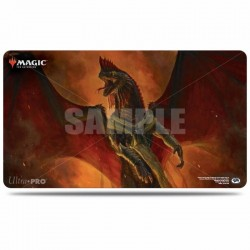 Core Set 2019 Playmat - Vaevictis Asmadi, the Dire Ultra Pro Magic Playmat