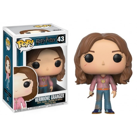 Hermione Granger with Time Turner Funko Pop Harry Potter Movies 43