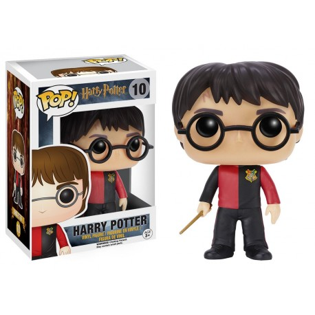 Harry Potter Triwizard Funko Pop Harry Potter Movies 10