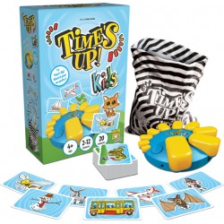 Time's Up kids Buzzer (FR)
