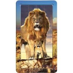 Magna Puzzle Lion