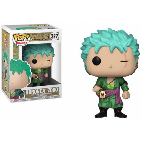Zoro Funko Pop One Piece 327