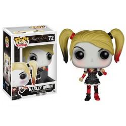 Harley Quinn Funko Pop Batman Arkham Knight Harley Quinn 72