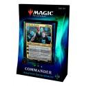 2018 Commander Deck 4 - Adaptive Enchantment / Enchantement Evolutif (GWU) Bant
