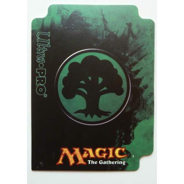 Ultra Pro Magic Card Mana 4 Divider Pack