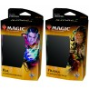 Set of 2 Planeswalker Decks : Guilds of Ravnica : Ral & Vraska