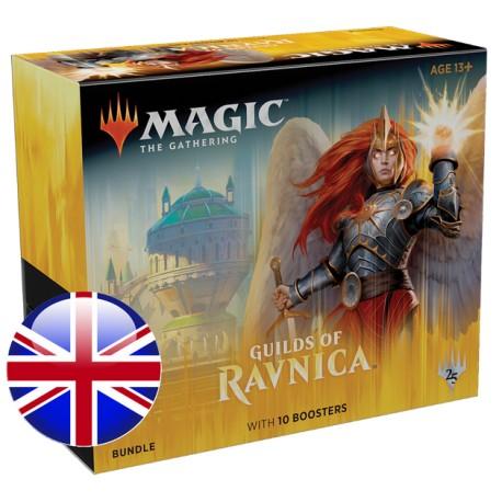 Bundle : Les guildes de Ravnica (EN)