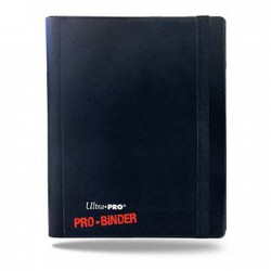 Ultra Pro - Pro-Binder - 4-Pocket