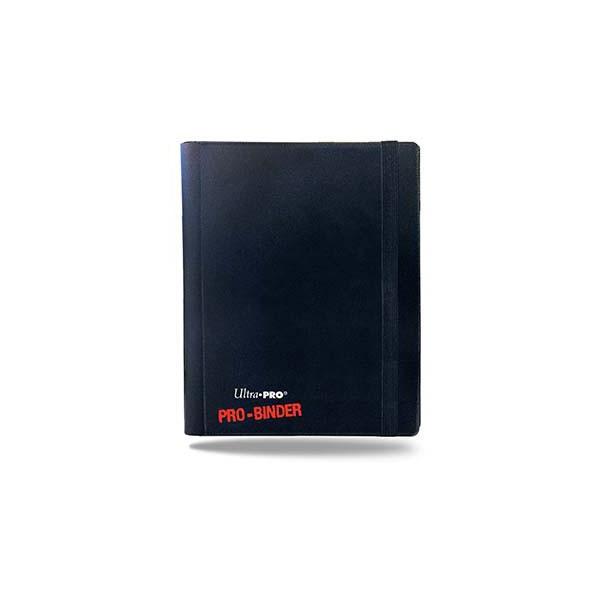 Ultra PRO 4-Pocket Pro-Binder 160 Cards