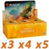 Booster Box (36 packs) : Guilds of Ravnica (x3 and more)
