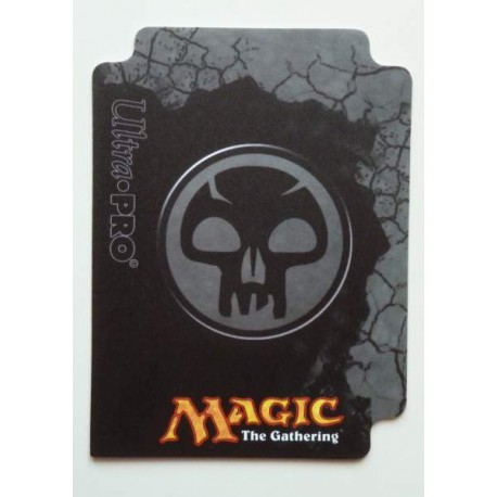 photograph regarding Magic the Gathering Card Dividers Printable identified as Extremely Expert Magic Mana Divider One